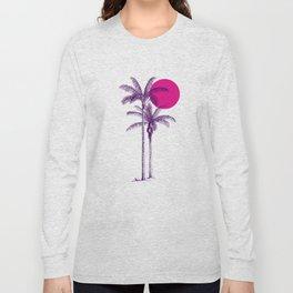 palm dream Long Sleeve T-shirt