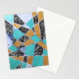 Marble & Jade Stationery Cards
