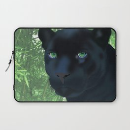 Panther Laptop Sleeve