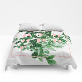Prosper || #society6 #decor #buyart Comforters