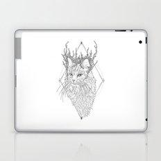 Thranduil Cat Laptop & iPad Skin