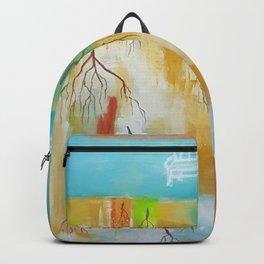 Homeland Backpack