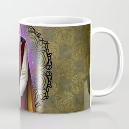 Squire Alan Coffee Mug