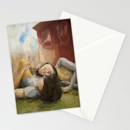 Photographic Memory Stationery Cards