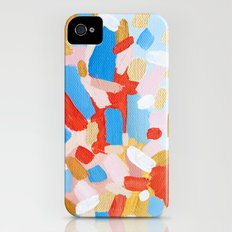 Firecracker Slim Case iPhone (4, 4s)