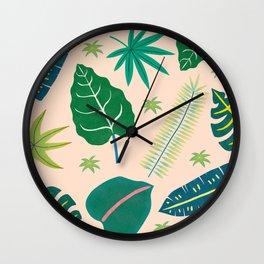 NANA2 Wall Clock