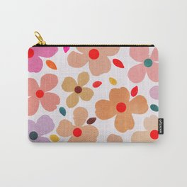 dogwood 3 Carry-All Pouch