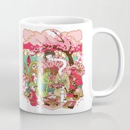 Happy Monsters Coffee Mug