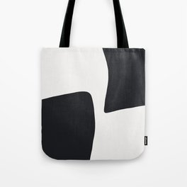 XY Opposite Tote Bag