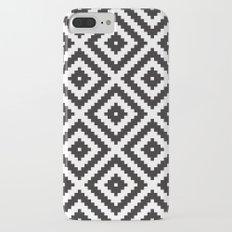 IKEA LAPPLJUNG RUTA Rug Pattern iPhone 7 Plus Slim Case