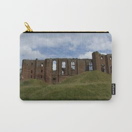 Castle Ruin Carry-All Pouch