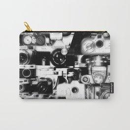 analogue legends II Carry-All Pouch