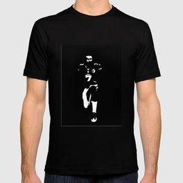 Sit Kaep Sit - Colin Kaepernick Black Lives Matter Protest of Injustice in America T-shirt