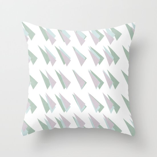 Graphic 44 Throw Pillow