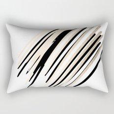Hovercraft Rectangular Pillow