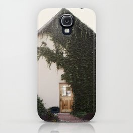 growth. iPhone Case