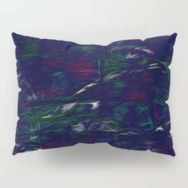 Abstract 8964 Pillow Sham