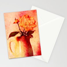 The Rose Stationery Cards