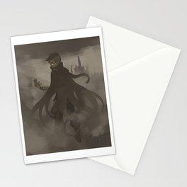 Mistborn Stationery Cards