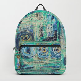 The Labirinth Backpack