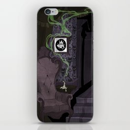 Ghost Host iPhone Skin