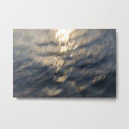 Sea Call Metal Print