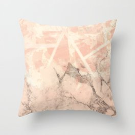 Limerence Throw Pillow