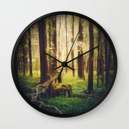 Come to me Wall Clock