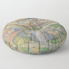 Gardanne Floor Pillow