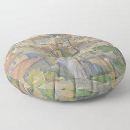 Gardanne Floor Pillow