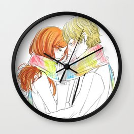 Clace Wall Clock