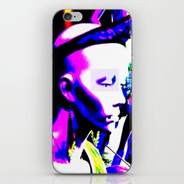 Ming iPhone Skin