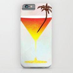 Rum Cocktail Slim Case iPhone 6s