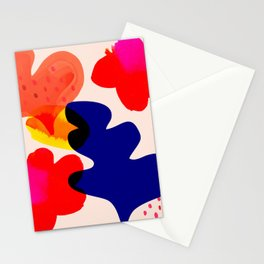 Beauty before me Stationery Cards
