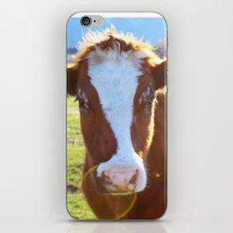 CoW #1 iPhone Skin