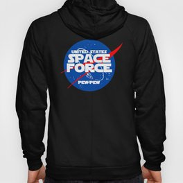 Space Force 2 Hoody