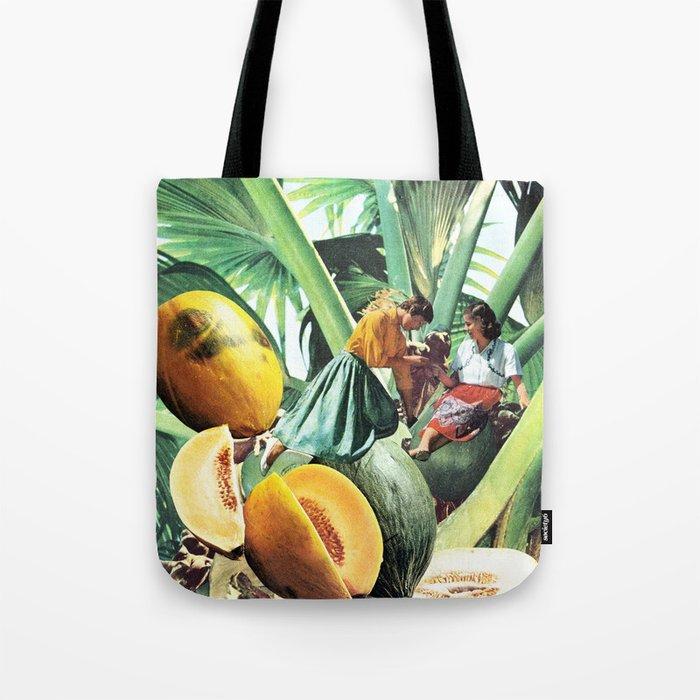 FERTILE CRESCENT Tote Bag