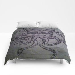Octo-Ram Comforters