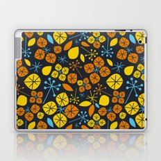 Leaf Scatters Laptop & iPad Skin