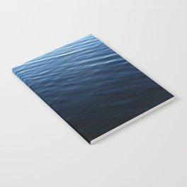 Champlain Chop Notebook