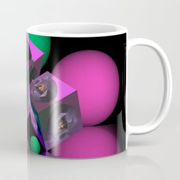 fashion exhibition Coffee Mug