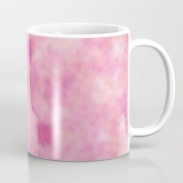 Faintly Floral - Dusky Rose Coffee Mug