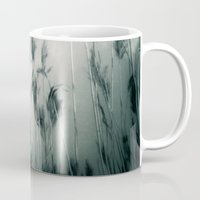 lou reed Mugs featuring reed by Dorit Fuhg