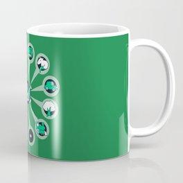 Where I Like Them Coffee Mug