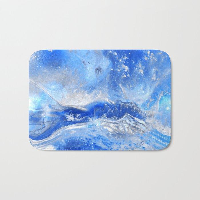 Forever Waves Bath Mat