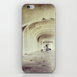 Viaduct iPhone Skin