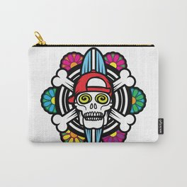 SurfSkull Carry-All Pouch