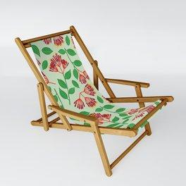 Ferninandosa Flower Sling Chair