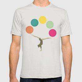 Gymnastics II T-shirt