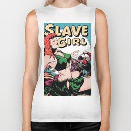 Slave Girl Biker Tank